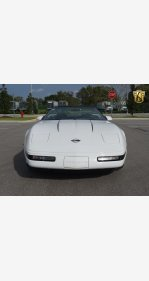 1993 Chevrolet Corvette Convertible for sale 101064484