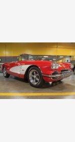 1960 Chevrolet Corvette for sale 101064500