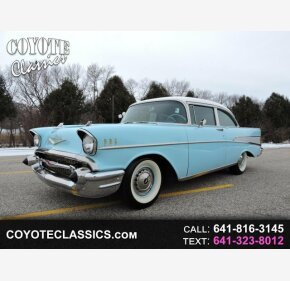 1957 Chevrolet Other Chevrolet Models for sale 101064580