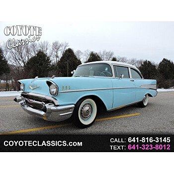 1957 Chevrolet Other Chevrolet Models for sale 101064580