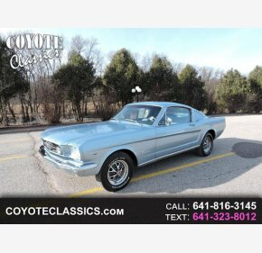 1965 Ford Mustang for sale 101064581