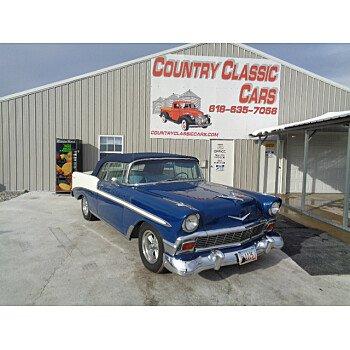 1956 Chevrolet Bel Air for sale 101064602