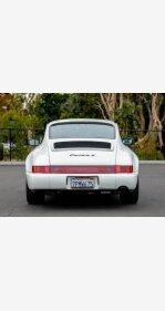 1991 Porsche 911 Coupe for sale 101064957