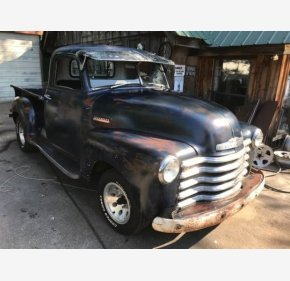 1949 Chevrolet 3100 for sale 101064963