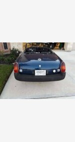 1979 MG Other MG Models for sale 101064983