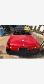 1976 MG MGB for sale 101065004