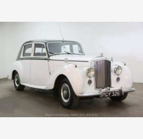 1954 Bentley R-Type for sale 101065018