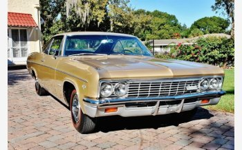 1966 Chevrolet Impala for sale 101065082