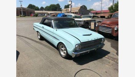 1963 Ford Falcon for sale 101065115