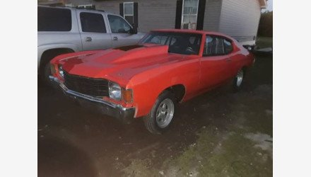 1971 Chevrolet Chevelle for sale 101065120