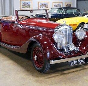 1935 Bentley 3 1/2 Litre for sale 101065206