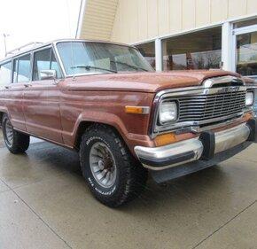 1981 Jeep Wagoneer for sale 101065444