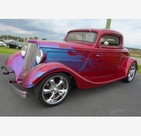 1934 Ford Model 40 for sale 101065458