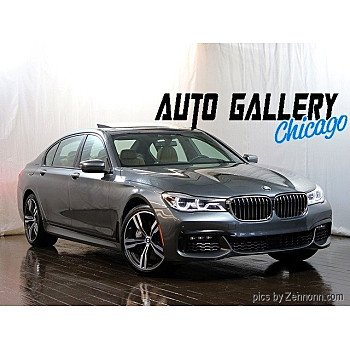 2016 BMW 750i xDrive for sale 101065463