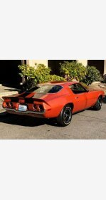 1971 Chevrolet Camaro for sale 101065467