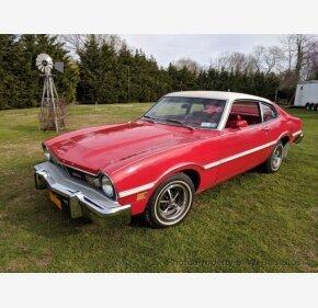 1977 Ford Maverick for sale 101065505