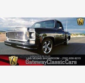 1978 Chevrolet C/K Truck for sale 101065518