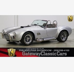 1966 Shelby Cobra for sale 101065522