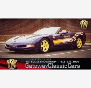 1998 Chevrolet Corvette Convertible for sale 101065524