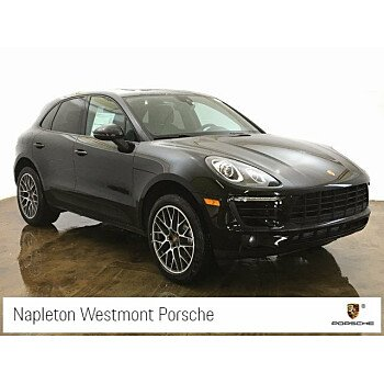 2018 Porsche Macan for sale 101065554