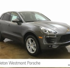 2018 Porsche Macan for sale 101065560