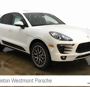 2018 Porsche Macan for sale 101065562