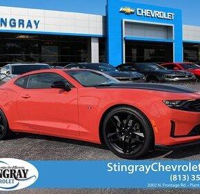 2019 Chevrolet Camaro for sale 101065581