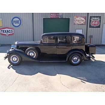 1933 Buick Other Buick Models for sale 101065971