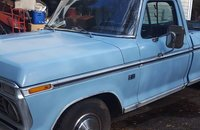 1973 Ford F100 2WD Regular Cab for sale 101065995
