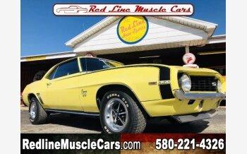 1969 Chevrolet Camaro for sale 101066063
