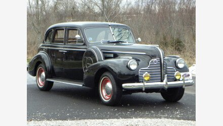 1940 Buick Century for sale 101066067