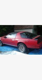 1982 Pontiac Firebird for sale 101066314