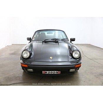 1985 Porsche 911 for sale 101066321