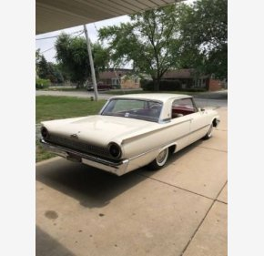 1961 Ford Galaxie for sale 101066417