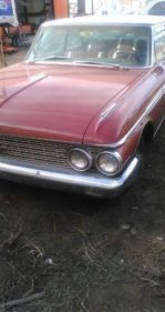 1962 Ford Galaxie for sale 101066421
