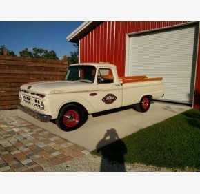 1965 Ford F100 for sale 101066585