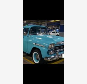1959 Chevrolet 3100 for sale 101066615