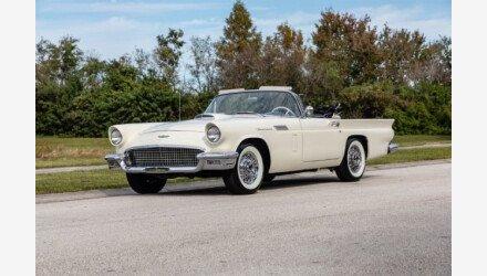 1957 Ford Thunderbird for sale 101066616