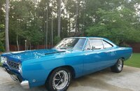 1968 Plymouth Roadrunner for sale 101066636
