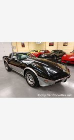 1976 Chevrolet Corvette for sale 101066654