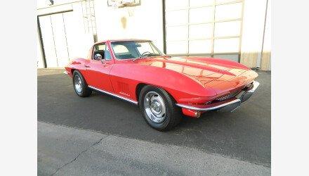 1967 Chevrolet Corvette for sale 101066659