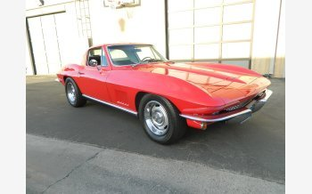 1967 Chevrolet Corvette for sale 101066659