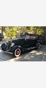 1934 Ford Model 40 for sale 101066661