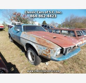 1973 Ford Mustang for sale 101066743