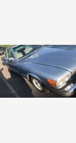 1985 Mercedes-Benz 380SL for sale 101066754