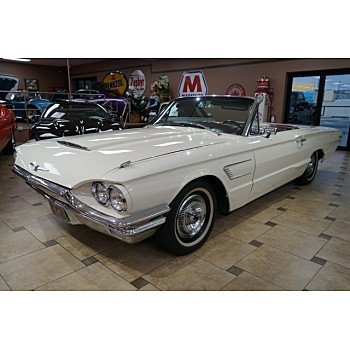 1965 Ford Thunderbird for sale 101066762