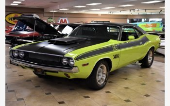 1970 Dodge Challenger for sale 101066786