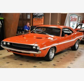 1970 Dodge Challenger R/T for sale 101066789