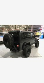 2005 Jeep Wrangler for sale 101066811