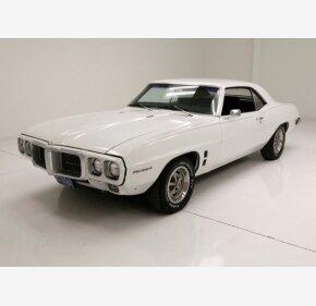 1969 Pontiac Firebird for sale 101066844